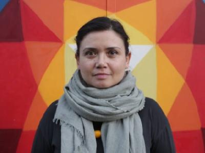 Ivanna Chovgan